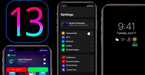 ios13发布就是iphone7以下的机型退役的时候吗?