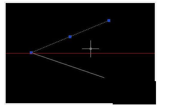 CAD中谢谢菱形中的参照用?旋转cad指令怎么角圆导图片