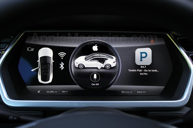 苹果汽车会像iphone那样成功吗?