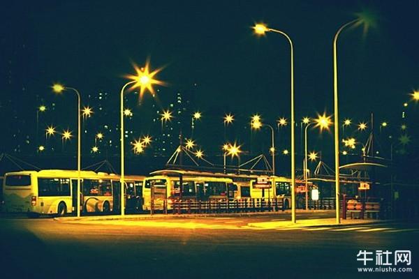 怎么让照片拍出星芒的效果?