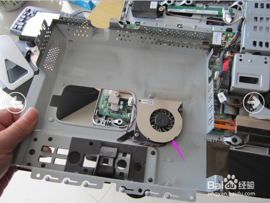 计算机内部电路