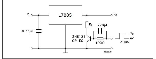 相比9月份,三端稳压管l7805cv询价和报价次数明显增加.