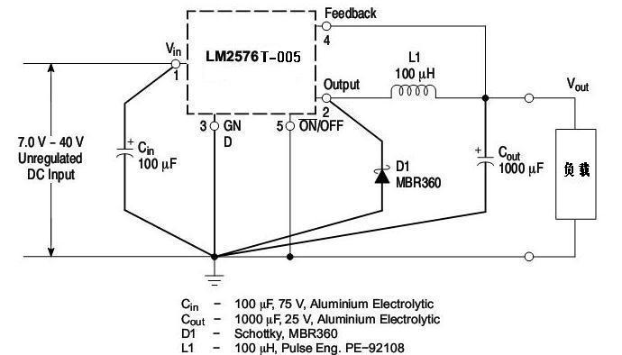电路 电路图 电子 原理图 690_394