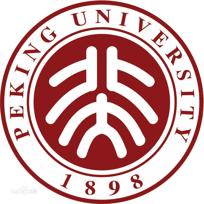logo图片: 北京大学校徽由鲁迅先生于1917年8月设计完成.