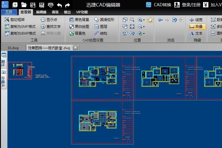 CAD颜色自锻造军团图纸图纸再临定义背景图片