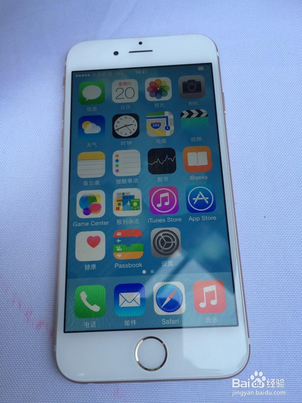 苹果iphone6第一次充电需要注意小米5s手机电用得快图片