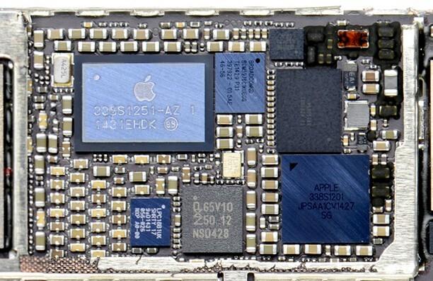 苹果6的主板维修要价钱?