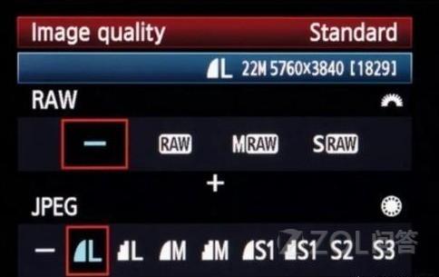 RAW与JPG格式的具体区别在哪里?