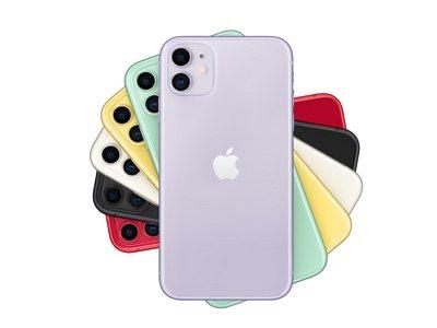 三台iPhone11哪个最值得买?