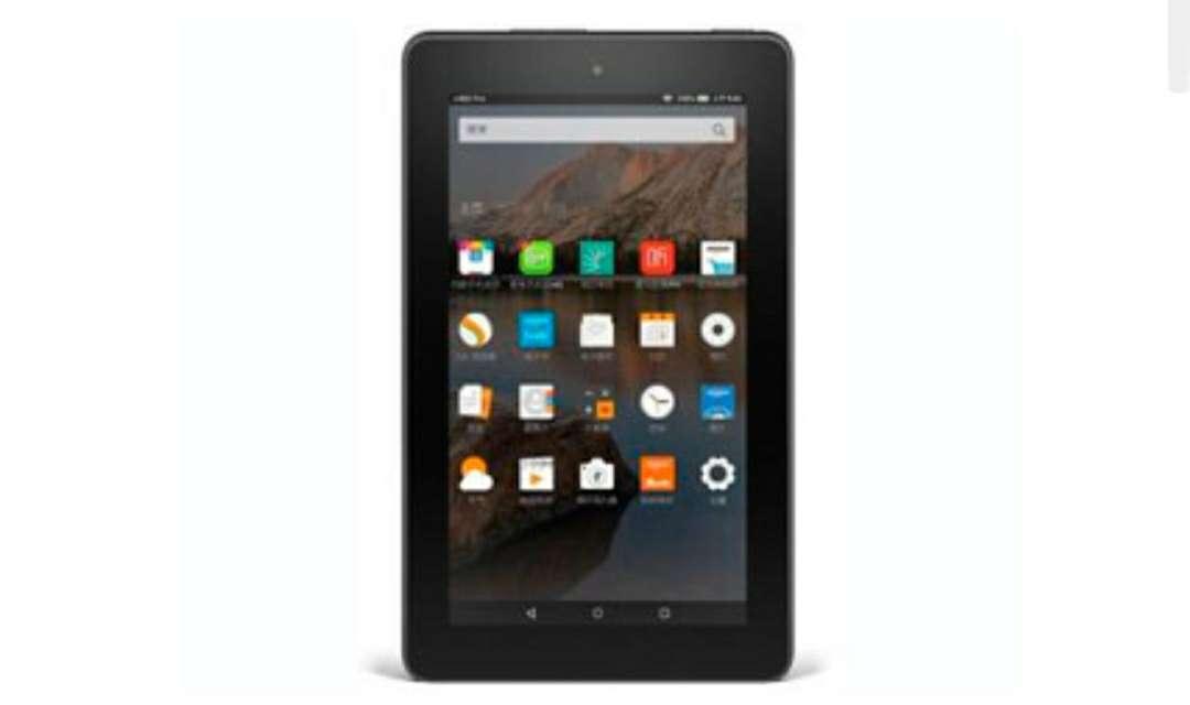 亚马逊Kindle Fire搭载什么系统?