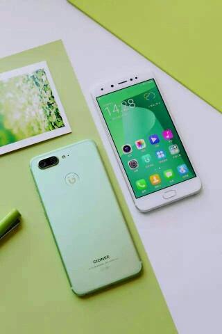 求一款外观漂亮的手机