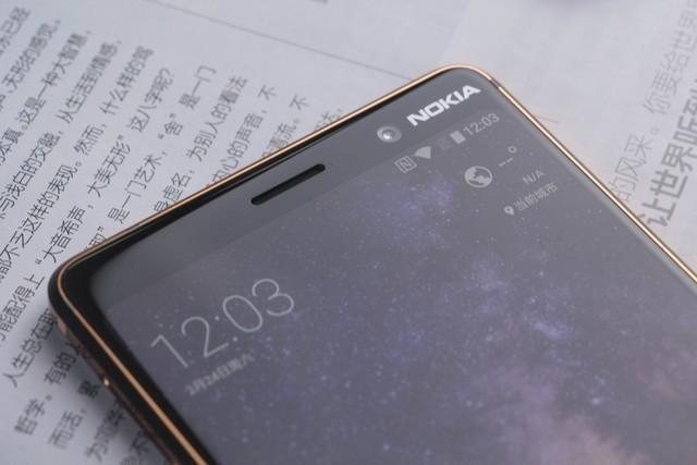 怎么评价诺基亚新发布的Nokia 7 Plus?