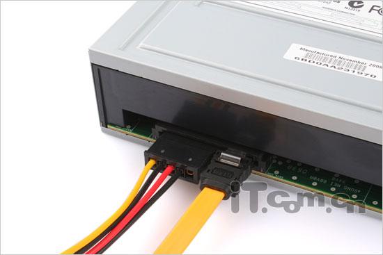怎么查看电脑硬盘接口是SATA几的?