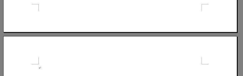 为何我用WPS把WORD转化为PDF格式时,上面的图片没有了
