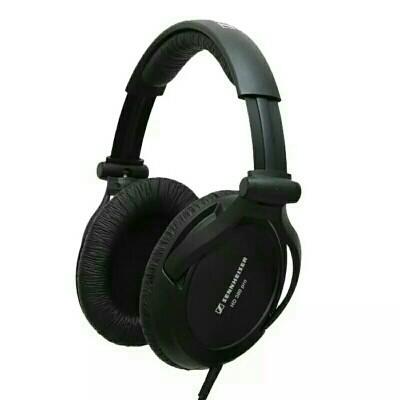 最近看好两款耳机:1,森海塞尔hd380pro,2,拜亚dt770pro,纠...