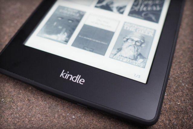 你后悔买Kindle了吗?