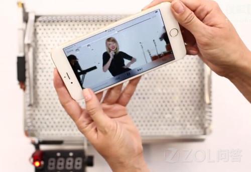 iPhone 6 防水功用如何样?