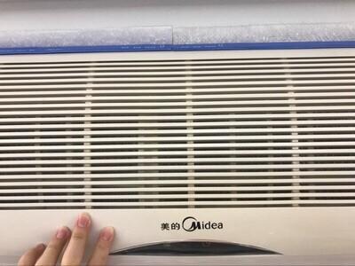 吉若奥空调口罩和净化器对比