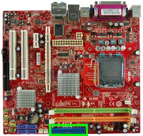 主板上IDE接口最多可以接多少个IDE设备