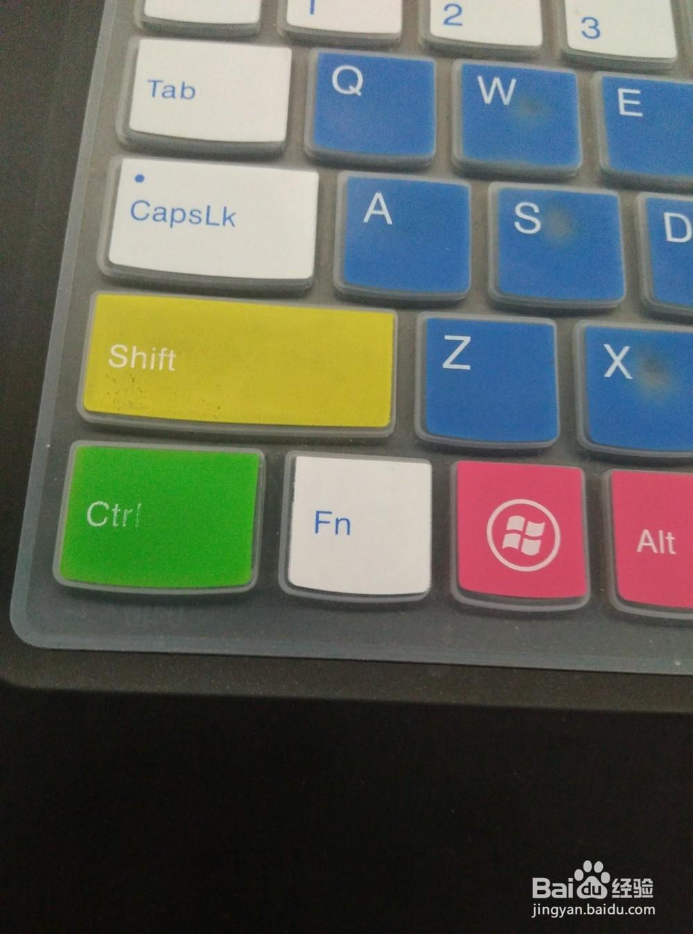 笔记本电脑INSERT键在哪里,怎样使用