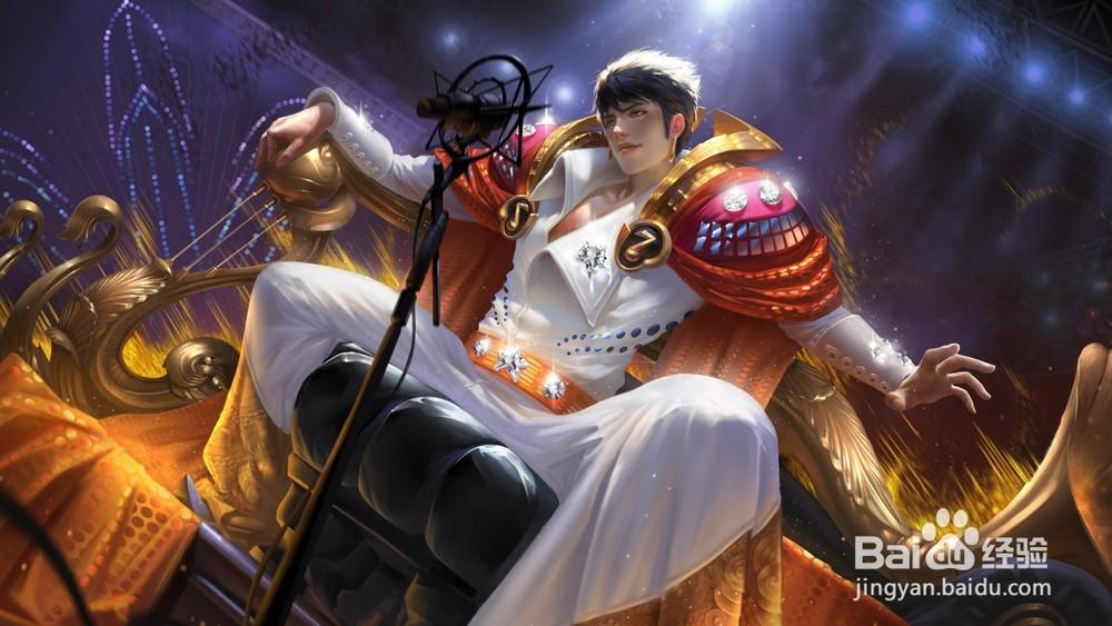 王者荣耀 KDA最高的五位英雄