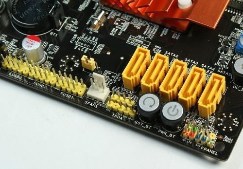 SATA1接口装个固态硬盘提升大吗