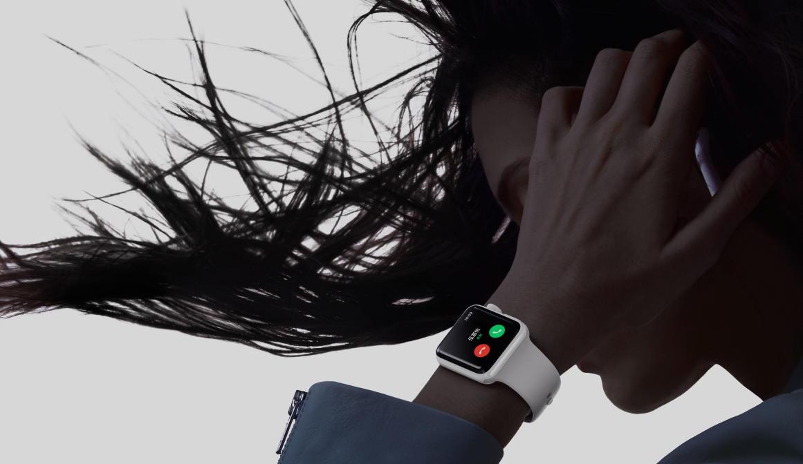 Apple Watch却以避免费延保了?
