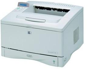 惠普打印机安装好了以后,怎么样放纸?