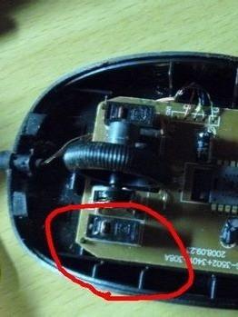 鼠标左键点一下却双击了,为什么