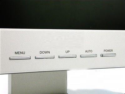 osd锁定怎么办锁 显示器就一个圆扭