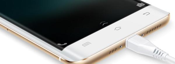 vivo手机没电自己关机后充电不显示也开不了机