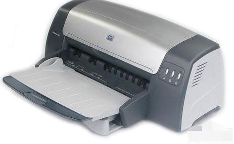 win10系统显示打印机打印错误怎么处理?