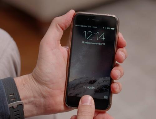 oppo的手机 指纹解锁突然不能用了 从新输入指纹 输入不了 为什么