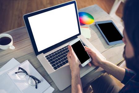怎么样把手机屏幕投影到电脑上