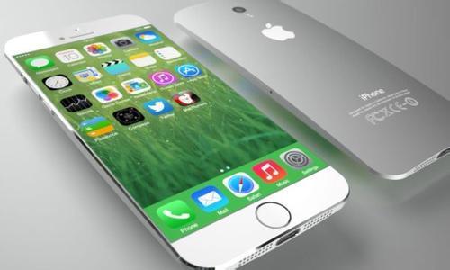 苹果7界面上那个小白点是干什么用的
