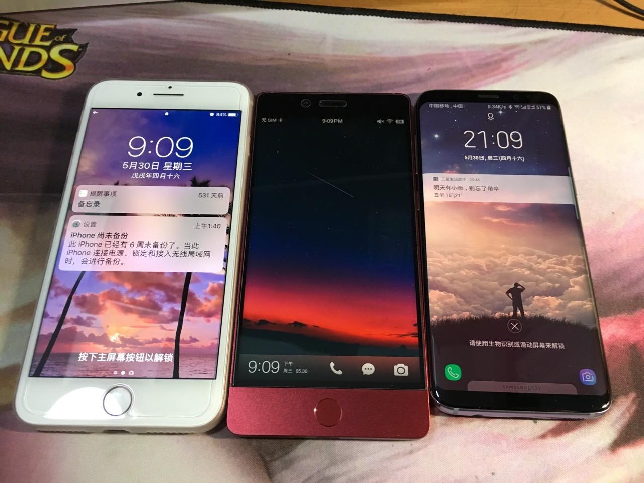 如何让苹果用户改用小米手机?