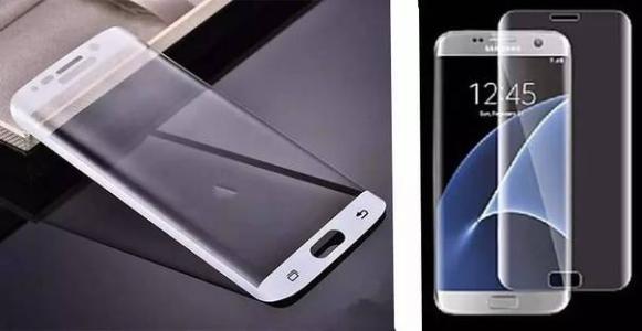 手机屏幕裂了还可以贴钢化膜吗