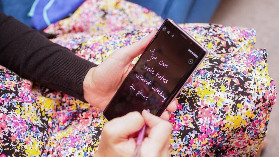 三星Note9和iPhoneX哪个好?