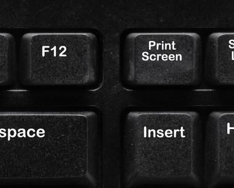 电脑屏幕截图的分辨率与什么有关?