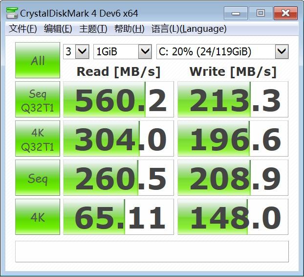 笔记本安装m.2接口固态硬盘安装时哪面向上?