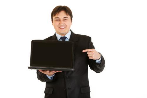 我的笔记本电脑合上盖子再打开就一直黑屏仅能强制关机再开机