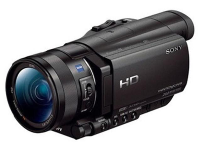 高清摄像机分辨率一般是多少