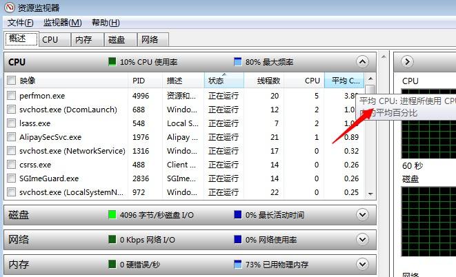 C#获取CPU使用率不准确的問題 谢谢了