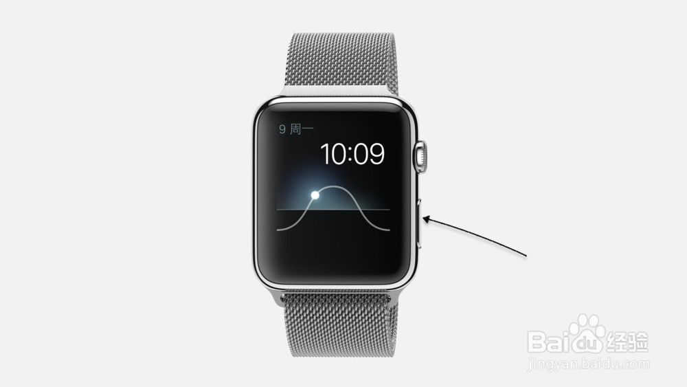 苹果手表Apple Watch不能开机怎么办?