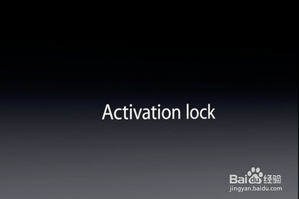 Apple ID不正确无法用于解锁此iPhone