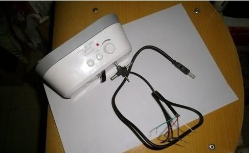 USB接口四根线什么原理_hdmi接口图片
