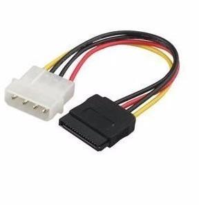 硬盘的信号线和电源线的插头在主机箱里头吗