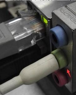 如何解决电脑主机前面的耳机插孔没有声音