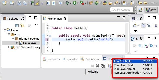 QQ for Mac都有哪些快捷键?