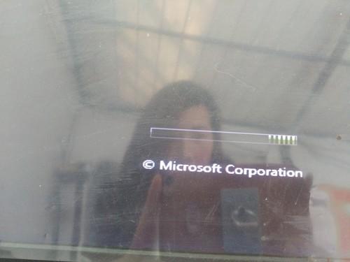 Server2008服务器开机启动半天显示Windows正在加载文件,等...